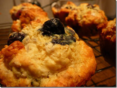 blueberry muffins 012