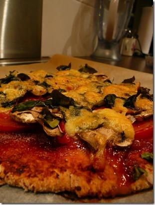gardening   pizza 019