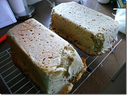 busy person's bread 016